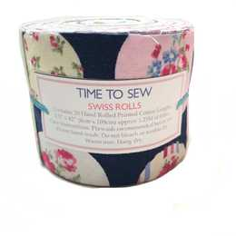 Jelly Rolls - Time To Sew