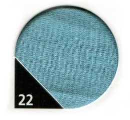 kantband 30 mm Dusty Aqua 22 5 m - 35:-