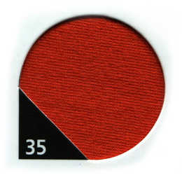 kantband 30 mm Terracotta 35 5 m - 35:-
