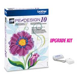 PE - Design 10 UPGRADE KIT