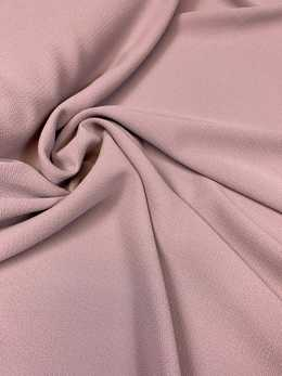 Crepe Stretch Dusty pink