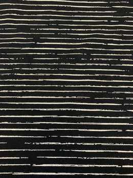 Pyret - Stripes / BLACK