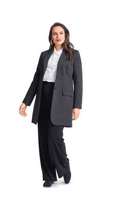 6393. Burda - WOMEN'S BLAZER
