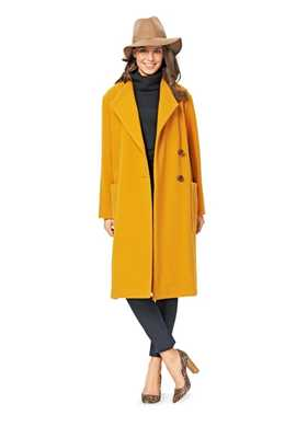 6736. Burda Dam - COATS/JACKETS