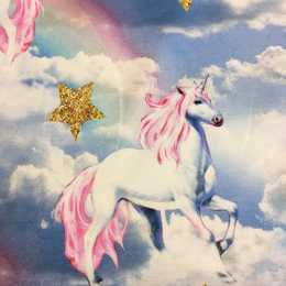 star dust unicorn