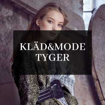 Kläd & mode tyger