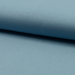 Dusty blue  - Viscose jersey