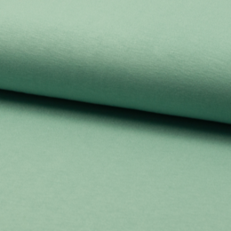 Dusty mint - Viscose jersey