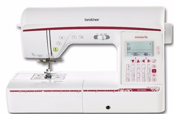 Brother nv 1040