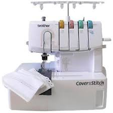 Brother Coverstitch 2340