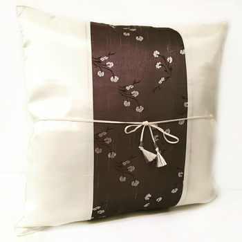 Lyx Pillow - Vit