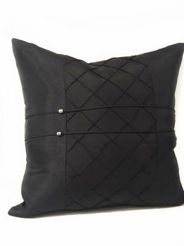 Lyx Pillow - Black Edition